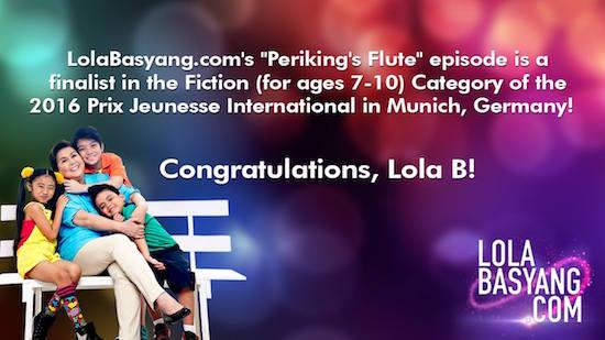 Lola Basyang