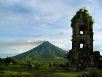 Albay declared protected UNESCO biosphere reserve