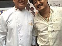 Claude Tayag triumphs in US Embassy Chef Challenge