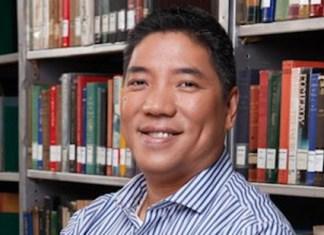 Ambeth R. Ocampo