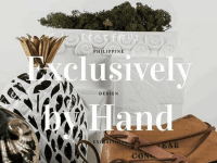 Pinoy handcrafted designs stand out in Tokyo show