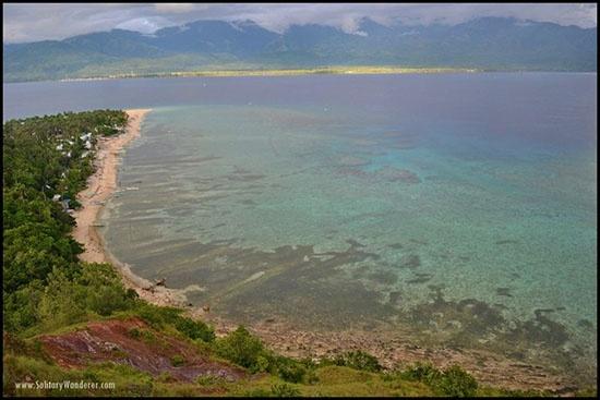 Mararison Island