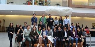 PLDT Inspiring Silicon Valley Dreams