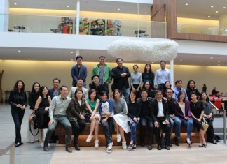 PLDT Inspiring Silicon Valley Dreams