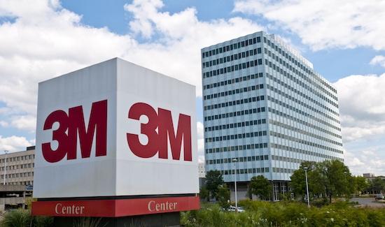3M Center Place