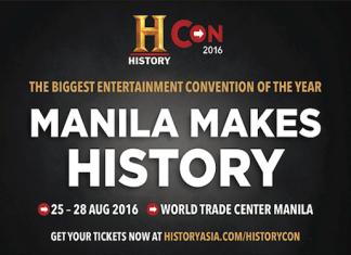 History Con