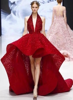 Michael Cinco - Paris Week