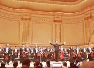 The Philippine Philharmonic Orchestra