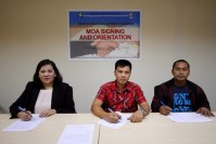 Inventor gets DOST aid to commercialize energy invention