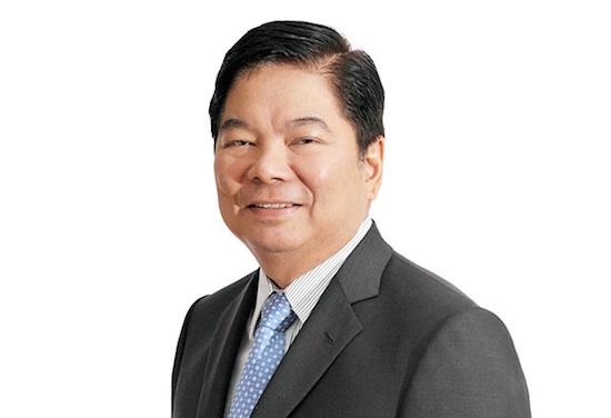 Amando M. Tetangco, Jr.