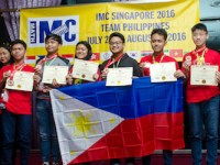 Math wizards bag 30 medals, 12 awards in Thailand