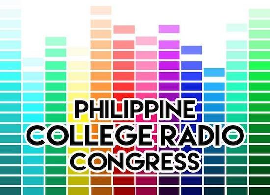 Philippine College Radio Congress