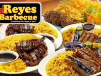 Reyes Barbecue: Building the foundation for future success