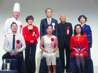 Filipinos win top prizes in Japan soy sauce cook fest