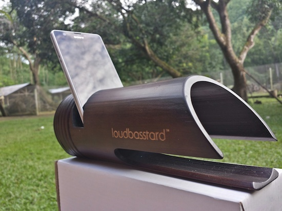 Loudbasstard