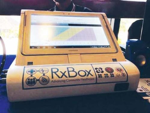 RxBox