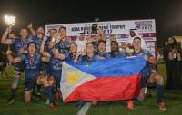 PH Volcanoes beat THA capture Asia Rugby Sevens Trophy