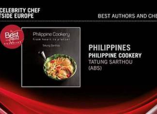 Philippine cookery: From heart to platter