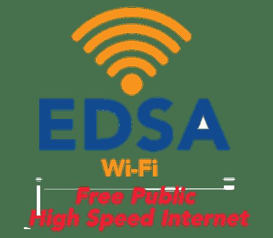 EDSA Wi-fi