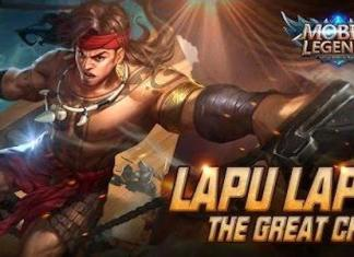 Mobile Legends - Bang bang