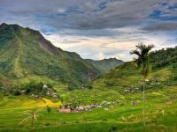 Nat Georecommends Banaue for globetrotters