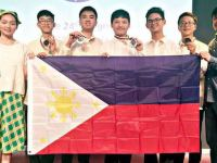 Pinoy students score 4 medals in Bulgaria Math Olympiad