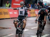 Fil-Am cyclist Coryn Rivera triumphs in RideLondon Classique