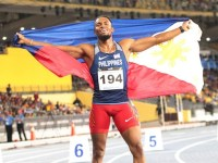 Eric Cray retains 400m hurdles SEA Games crown