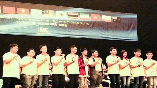 IMC Philippine delegation