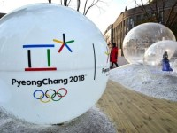 South Korea Allows Visa-free Entry Via Olympic City Pyeongchang