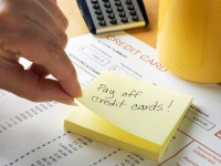 5 Tips To Get Rid of Your Credit Card Debt