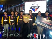 Filipino gamers victorious in Mobile Legends Cup in Jakarta