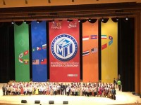 Filipino students win 21 Golds in World Mathematics Invitational in Korea