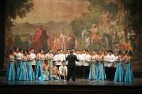 UP Singing Ambassadors victorious at 66th Guido d'Arezzo competition in Italy