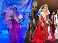 Pinay teens crowned as Miss Teen world beauties in Bulgaria and Thailand