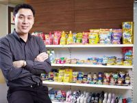 Tondo-born CEO Benjie Yap targets sustained growth for Unilever