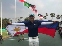 Asian gold medalist Yuka Saso invited to join elite US Women's golf tourney in Augusta
