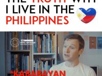 The Truth Why I Live In The Philippines
