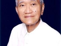 Peace negotiator Howard Q. Dee awarded the 2018 Ramon Magsaysay Award