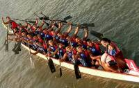 Team PHL snag 4 golds at World Dragon Boat Championships in Atlanta