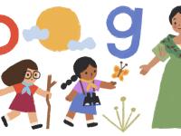 Google Doodle honors Josefa Llanes Escoda, Filipina rights advocate on her 120th birth anniversary
