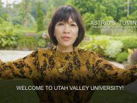 5 Pinoy Facts about Utah Valley University President Astrid Tuminez