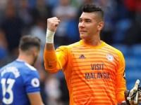 Azkals goalkeeper Neil Etheridge wins 1st English Premier League match