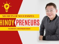 Why You Need To Know The Secrets Of Chinoypreneurs