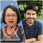 Victoria Tauli-Corpuz, Atom Araullo among climate advocates awarded as environmental champions