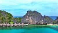 El Nido Resorts voted one of 2018's Best Resorts of the World