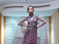 Maymay Entrata invited by Amato Couture to be 1st Pinay model on Arab Fashion Week