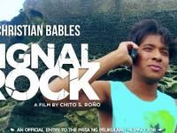Christian Bables wins best actor for Signal Rock in Hanoi film fest