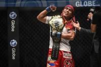 Igorot pride Kevin Belingon crowned ONE Bantamweight King