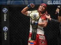 Igorot pride Kevin Belingon crowned ONE Bantamweight King